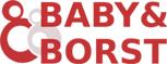 Baby & Borst B.V. Logo